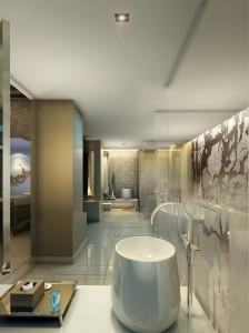 Suite Bathroom (2)