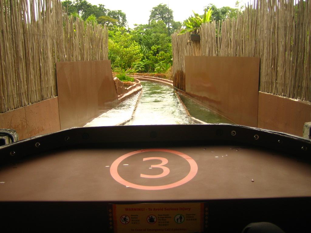 River Safari 022