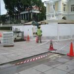 Raffles Landing & Merlion Park 002