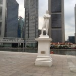 Raffles Statue(2)